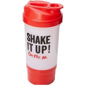 Slimfast S Drink Shaker Bottle