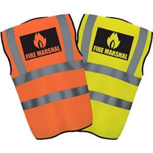 Hi Vis Heroes Limited Ppe Safety Vest
