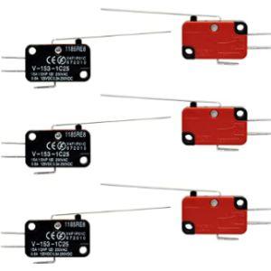 Gikfun Micro Limit Switch