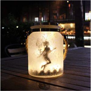 Kaixoxin S Led Table Lantern