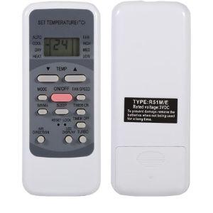 Zerone Air Conditioner Universal Remote Control