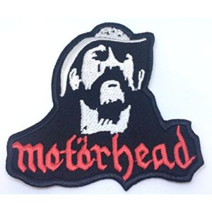 Heavy Metal Patch