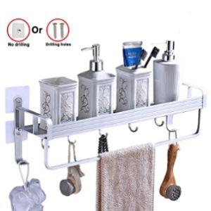 Yeegout Bathroom Shelf Space Saver