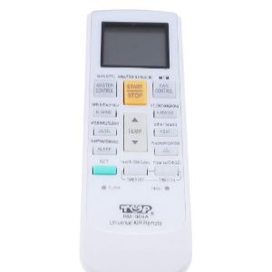 Magideal Ac Universal Remote Control