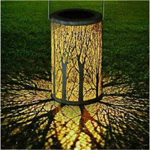 Golwof Led Lantern Decorative