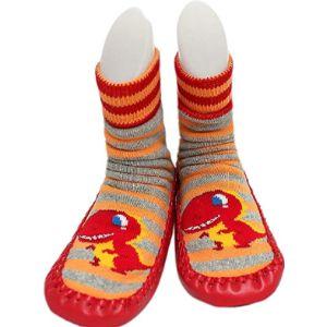 Baby Moccasin Sock