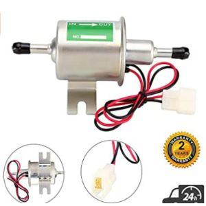 Autoparts 12 Volt Electric Fuel Pump