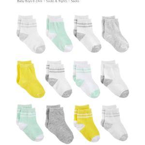 Quality Sock