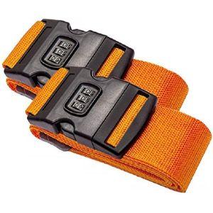 Dogeek Luggage Belt Lock