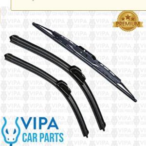 Vipa Car Parts Finder Windscreen Wiper