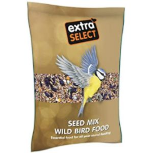 Extra Select S Bird Table Food