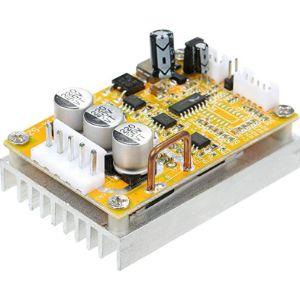 High Voltage Motor Controller