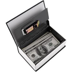 Lulalula Combination Lock Money Box
