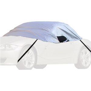 Half Size Car Cover fits Audi A3 Sportback 2004 onwards