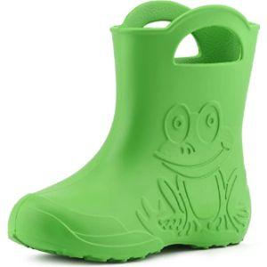Ladeheid Childrens Wellington Boot