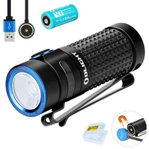 Small Led Torch Light