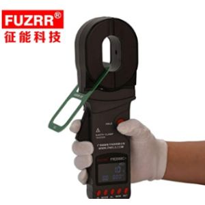 Fuzrr Clamp Earth Resistance Tester
