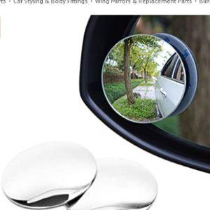 Gasea Truck Convex Mirror
