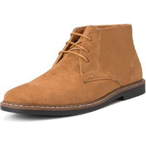 Tan Work Boot