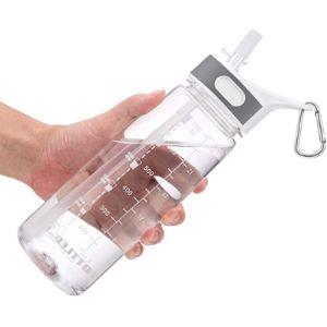 Bottled Joy Straw Drink Bottle