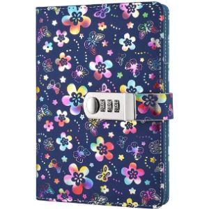 Lirener Combination Notebook Lock