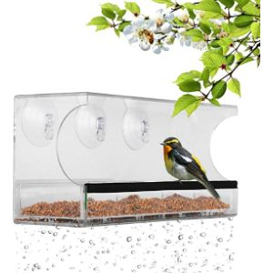 Bavision Window Bird Feeder Hook