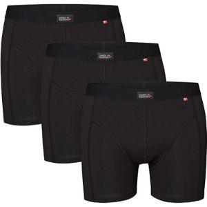 Visit The Danish Endurance Store Black Boxer Short