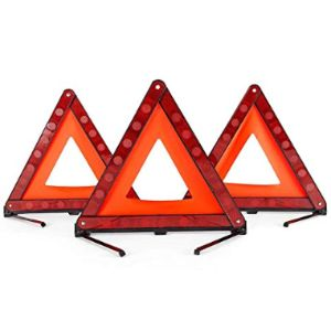Triangle Hazard Sign