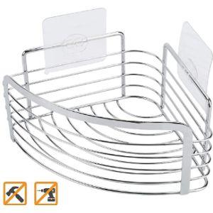 Joyfamy Stainless Steel Corner Shelf Kitchen