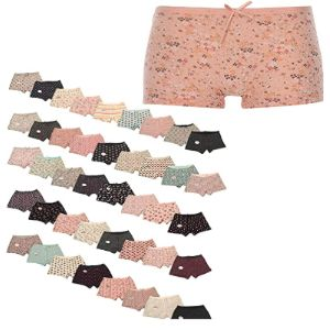 You&New Boy Short Womens Underwear