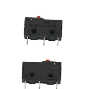 Taiss Limit Switch Button