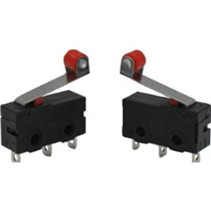 Taiss Roller Type Limit Switch