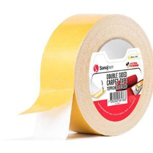 Sanojtape Double Sided Rug Tape
