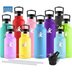 Kollykolla Insulated Water Bottle Toddler
