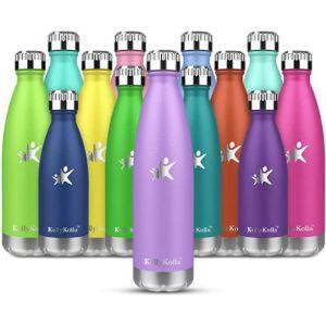 Kollykolla St Lightweight Insulated Water Bottle