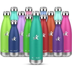 Kollykolla St Image Drink Bottle