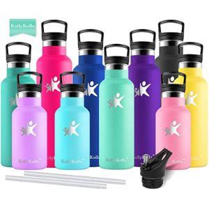 Kollykolla Toddler Stainless Steel Water Bottle
