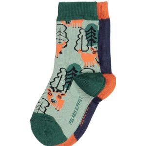 Polarn O Pyret Name Sock