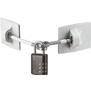 Combination Lock Instruction