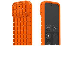 Timovo Orange Tv Remote Control