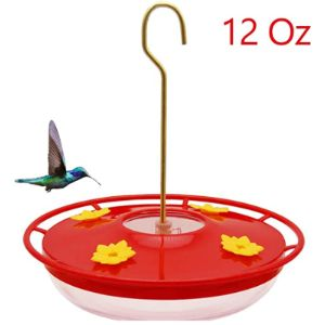 Lulu Home Hummingbird Feeder