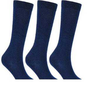 Laulax School Girl Sock