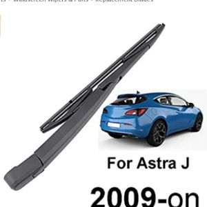 Material Wiper Blade