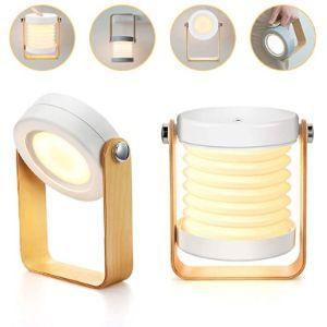 Bromose Warm White Led Lantern