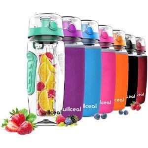 Willceal Drink Bottle Infusers