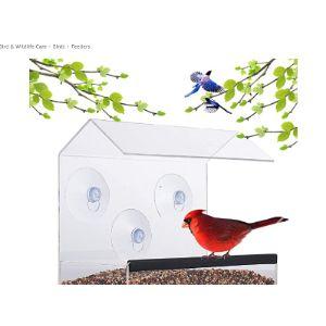 Bavision Cardinal Bird Feeder