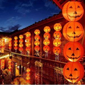 Pro-Noke Led Lantern Halloween