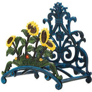 Sungmor Garden Hose Holder Decorative