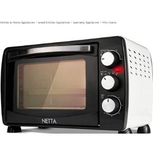 Netta Portable Bread Oven