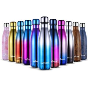 Willceal Vacuum Review Insulated Water Bottle